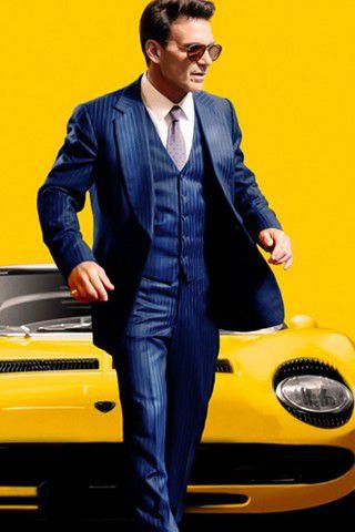 Lamborghini - the legend