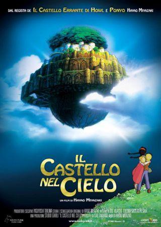 Laputa - Il Castello nel Cielo