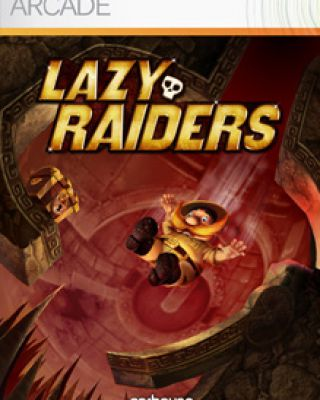 Lazy Riders
