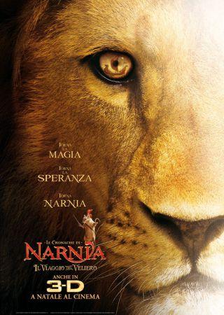 Le Cronache di Narnia: Il Viaggio del Veliero