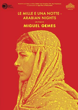Le Mille E Una Notte - Arabian Nights