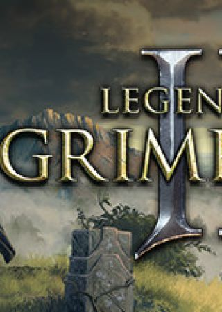 Legend of Grimrock 2
