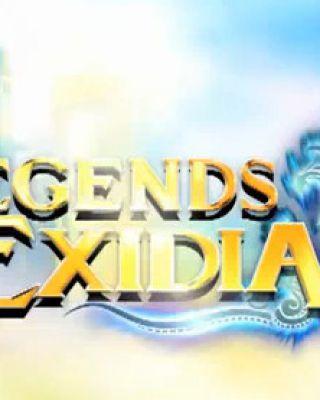 Legends of Exidia