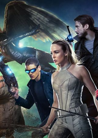 Legends of Tomorrow - Stagione 2