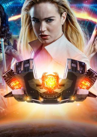 Legends of Tomorrow - Stagione 4