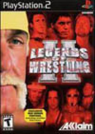 Legends of Wrestling 2