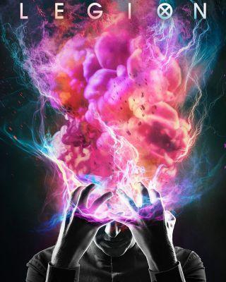 Legion X-Men