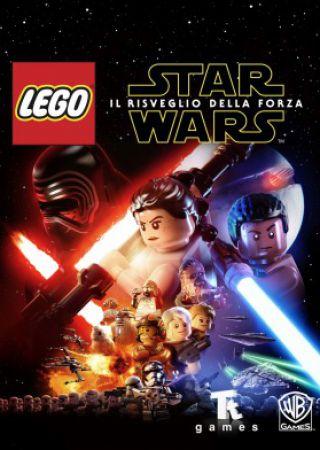 LEGO Star Wars: Il Risveglio della Forza