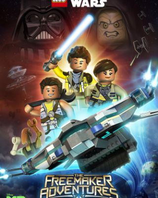 Lego Star Wars: The Freemaker Adventures - Stagione 1