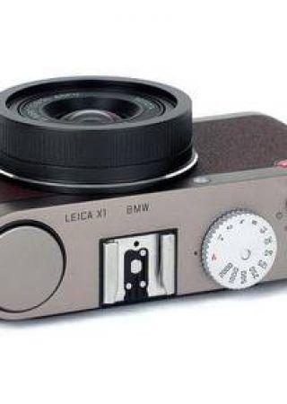 Leica BMW X1