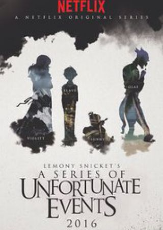 Lemony Snicket's A Series of Unfortunate Events - Stagione 1