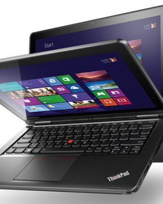 Lenovo Thinkpad Yoga 2