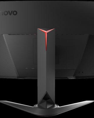 Lenovo Y27G Curved