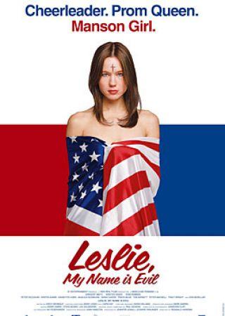 Leslie My Name is Evil
