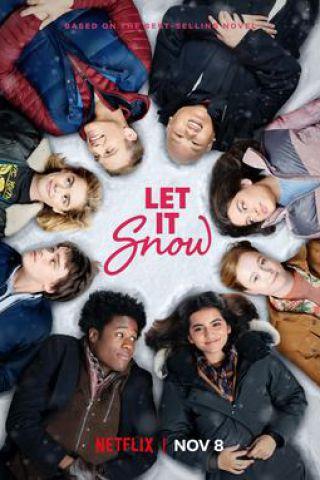 Let It Snow (Netflix)