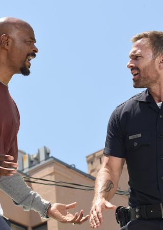 Lethal Weapon - Stagione 3