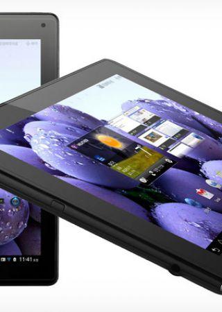 LG Optimus Tab