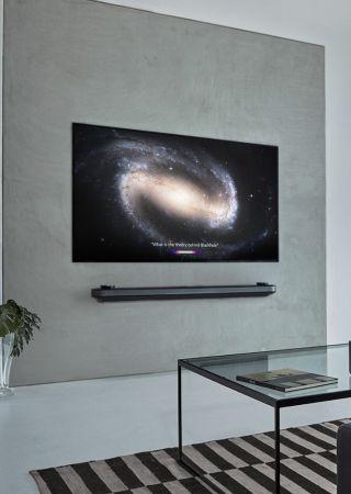 LG ThinQ TV