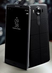 LG V10, il nuovo top di gamma con doppio display