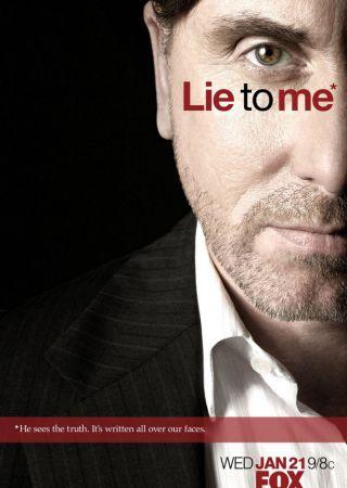 Lie to me - Stagione 1