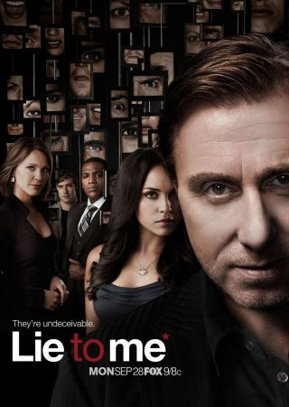 Lie to Me - Stagione 2