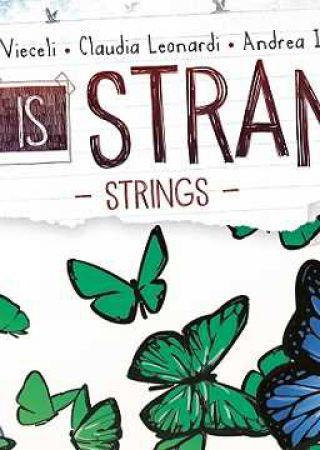 Life is Strange (Fumetto)