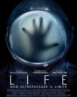 Life (sci-fi)
