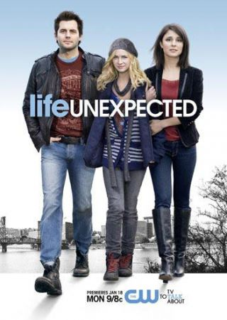 Life Unexpected - Stagione 1