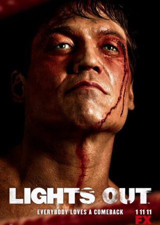 Lights Out - Stagione 1