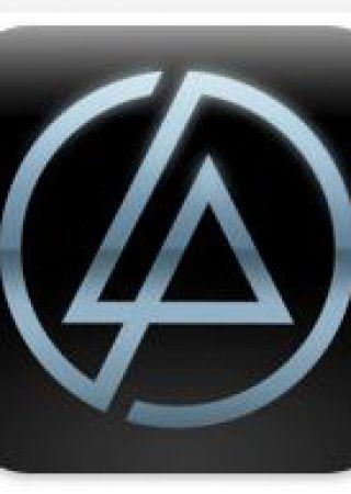 Linkin Park 8bit Rebellion