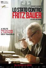 Lo Stato contro Fritz Bauer