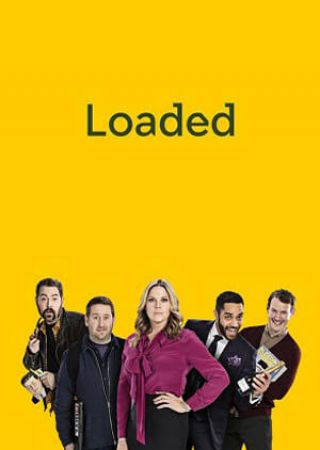 Loaded - Stagione 1