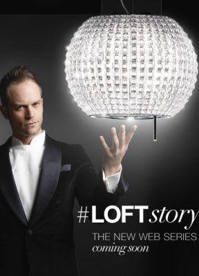 Loft Story - Webserie