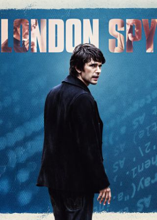 London Spy - Stagione 1
