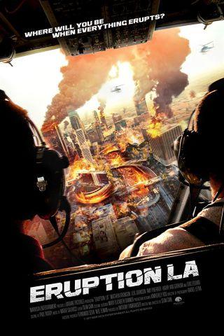 Los Angeles di fuoco