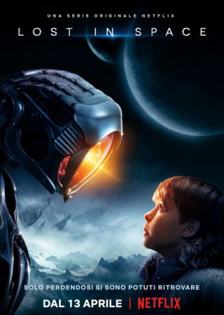 Lost in Space - stagione 1