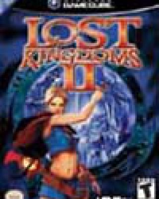 Lost Kingdom 2