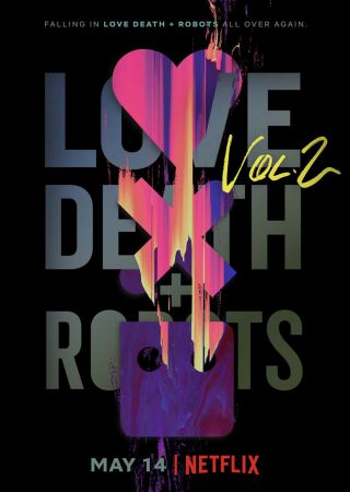 love death & robots stagione 2