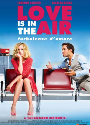 Love is in the air - Turbolenze d'amore