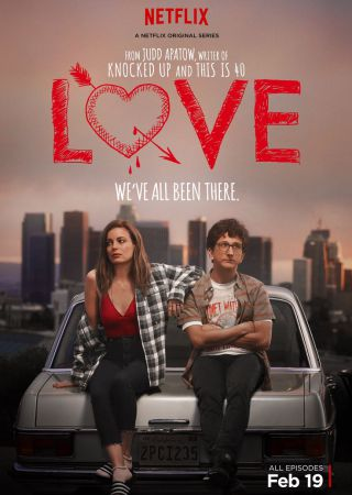 Love - Stagione 1