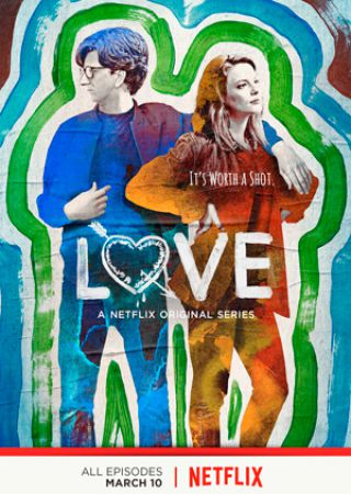 Love - Stagione 2