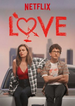 Love - Stagione 3