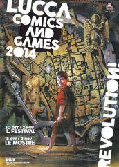 L'universo Serial presentato a Lucca