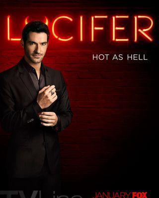 Lucifero - Stagione 2