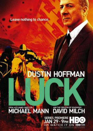 Luck - Stagione 1