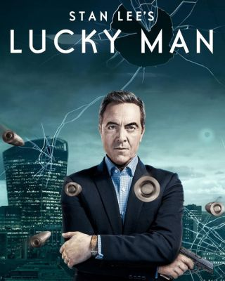 Lucky Man - Stagione 1