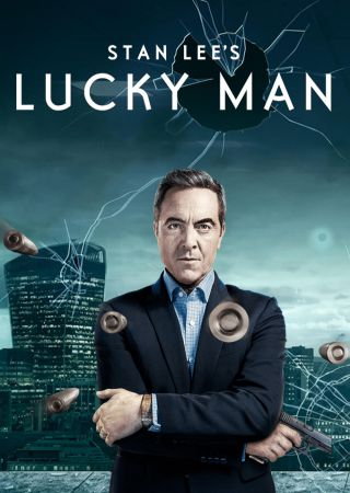 Lucky Man - Stagione 2