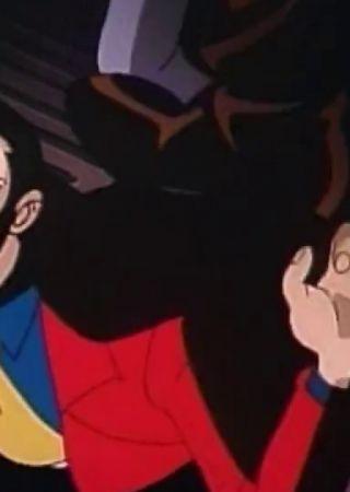 Lupin III: All'inseguimento del tesoro di Harimao