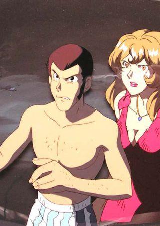 Lupin III: L'amore da capo