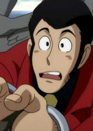 Lupin III: Un diamante per sempre